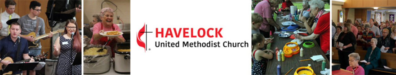 Havelock United Methodist Church